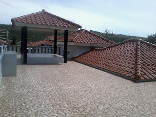 Villa Kota Bunga Type Seruni Minimalis