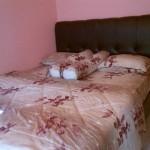 Sewa villa Kota Bunga Puncak type Orlando 2 kamar