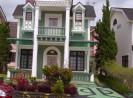 Sewa Villa Kota Bunga Type Orlando 4 kamar
