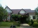 Sewa villa kota bunga puncak 5 kamar type benfika