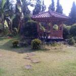 Sewa villa kota bunga cipanas