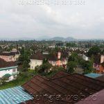 Sewa villa view bagus di puncak kota bunga type condo 2 kamar