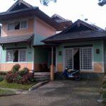 Sewa villa kota bunga type yokohama jepang 2 kamar