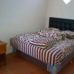 sewa villa kota bunga 3 kamar tidur, villa montana
