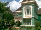 sewa villa kota bunga puncak type viktoria