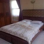 Dijual villa kota bunga puncak type viktoria 4 kamar