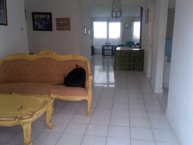 Dijual villa melati 2 kamar tidur lokasi di kota bunga puncak cipanas