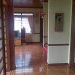 Sewa villa kota bunga type yokohama jepang 3 kamar