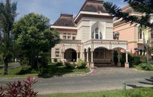 Villa Vikroia 3, Rekomendasi Terbaik Dekat Villa Taman Bunga Puncak