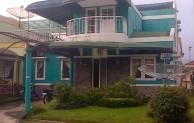 Sewa villa kota bunga cipanas type carapan 2 kamar tidur