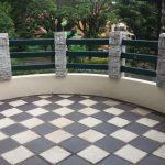 Sewa villa kota bunga type seruni k1 4 kamar