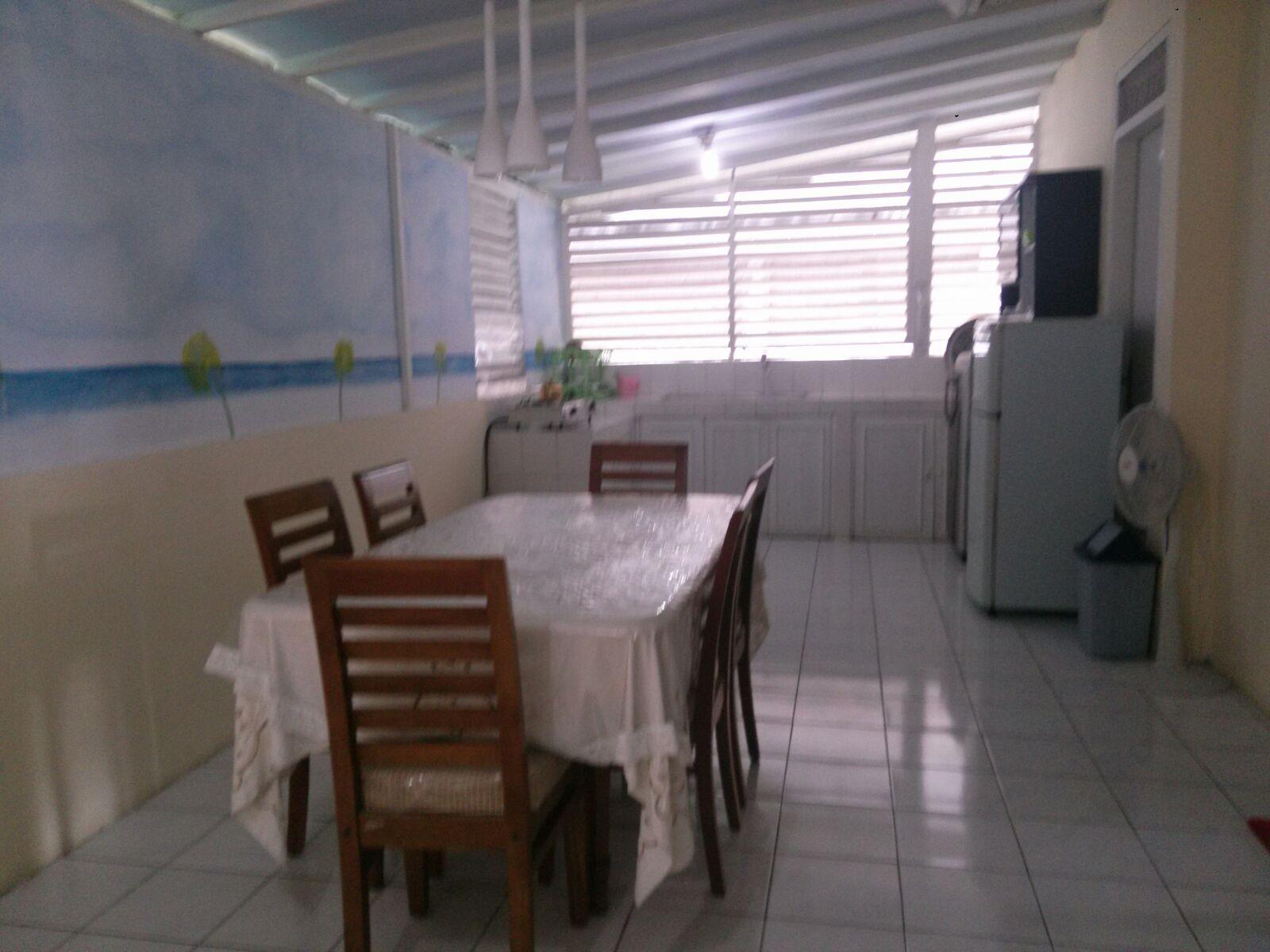 Sewa villa kota bunga type melati 3 kamar 1 lantai