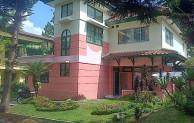 Villa di puncak 6 kamar type seruni
