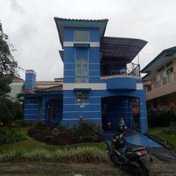 Sewa villa seruni kota bunga puncak 3 kamar