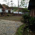 Sewa villa dekat kota bunga kolam renang pribadi - Villa sarip 2 kamar
