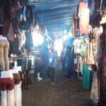 Bazar Kota Bunga Puncak