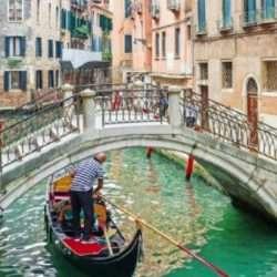 Wisata Little Venice Icon Kota Bunga Puncak