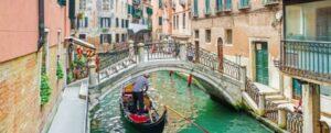 Wisata Danau Little Venice
