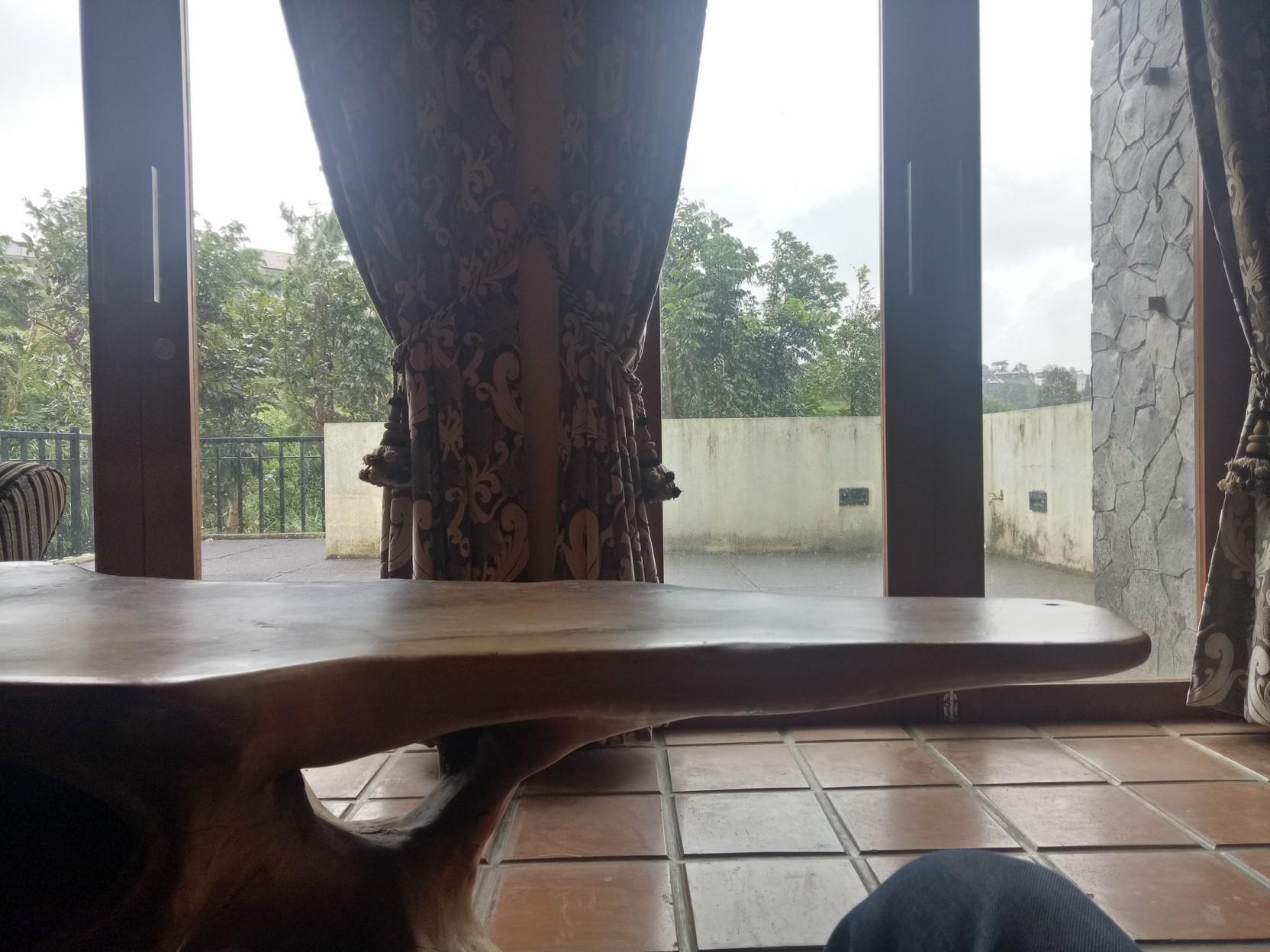 Villa Agus 5 Sewa Villa Di Puncak Ada Kolam Renang Billiard  # Meuble Tv Kaorka