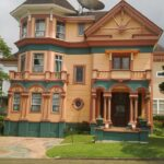 Villa Kota Bunga Puncak Type Quen Viktoria