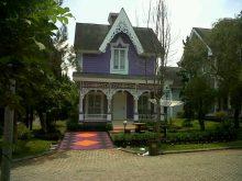 villa kota bunga type nothingham