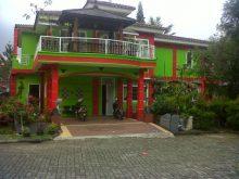 villa seruni kota bunga