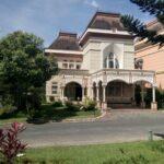 Villa di cipanas puncak kota bunga - villa viktoria 3 kamar