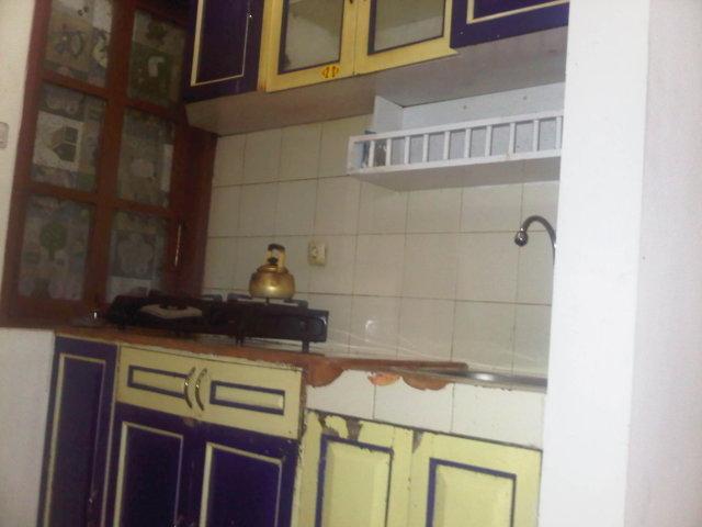 Sewa villa kota bunga 5 kamar type swiss