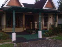 sewa Villa Kota Bunga type Thailand 2