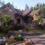 Sewa villa kota bunga litle indian 2 kamar (1 lantai)