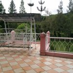 sewa villa kota bunga cipanas type praha