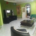 Sewa villa kota bunga type orlando 4 kamar Kuning