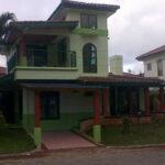 villa di kota bunga puncak untuk rombongan / keluarga besar (seruni 3 villa) 15