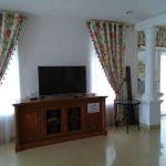 Sewa villa kota bunga 5 kamar type Katalia