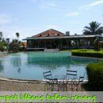 Sewa Villa Bukit Danau Cipanas Puncak