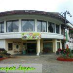 Sewa Villa Bukit Danau Cipanas Puncak 1