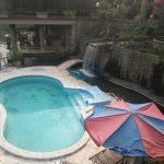 Sewa Villa Bukit Danau Cipanas Puncak 17