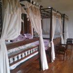 Sewa Villa Bukit Danau Cipanas Puncak 28