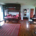 Sewa Villa Bukit Danau Cipanas Puncak 5