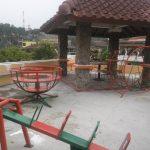 Sewa Villa Bukit Danau Cipanas Puncak 12