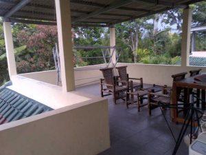 Sewa Villa Di Puncak Resort 5 Kamar Free Tiket Kolam Renang, Villa Gede 1