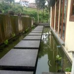 Villa Agus 9, Sewa villa di puncak untuk rombongan 70-100 orang ada kolam renang