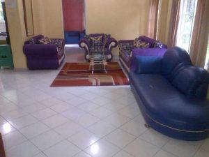 Sewa Villa Di Puncak Resort 5 Kamar Free Tiket Kolam Renang, Villa Gede 3