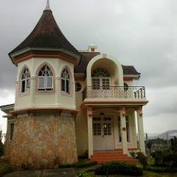 Villa Colorado 4 Kamar, Villa Kota Bunga Puncak Dengan View Terbaik